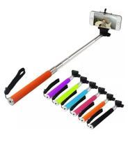 Bastão Pau de Selfie -  color - Global