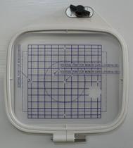 Bastidor (A) Elna 8300 e Janome MC350E (126X110mm) -