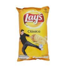 Batata Frita Lay's Clássica Pacote 96g -