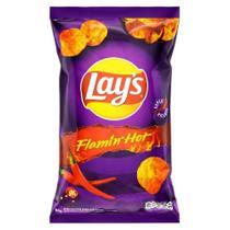 Batata Lays Picante Flamin Hot 86g - Elma Chips -