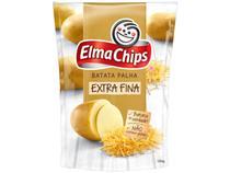 Batata Palha Elma Chips Extra Fina 100g -