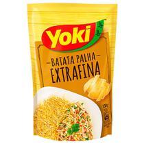 Batata Palha Extra Fina 100g - Yoki -