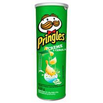 Batata Pringles Creme e Cebola 120g -