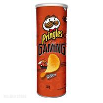 Batata Pringles Gaming Chicken Wings 115g -