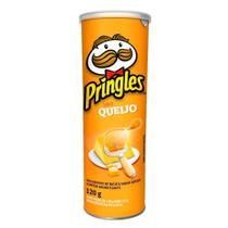 Batata Pringles Queijo 120g -