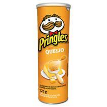 Batata Queijo 120g - Pringles -