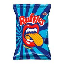 Batata Ruffles 57g Original - Pepsico