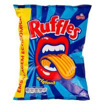 Batata Ruffles Elma Chips Sabor Original 167g -