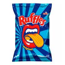 Batata Ruffles Elma Chips Sabor Original 57g -