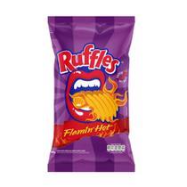 Batata Ruffles Flamin'Hot 84g - Elma Chips