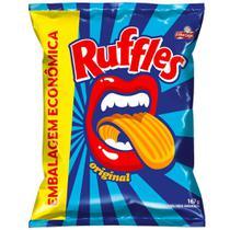 Batata Ruffles Original 167g - Elma Chips -