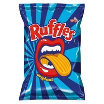 Batata Ruffles Original 300g - Elma Chips -