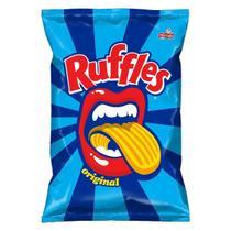 Batata Ruffles Original 37g - Elma Chips -