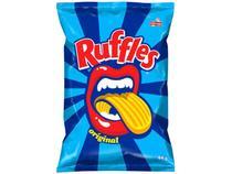 Batata Ruffles Original 84g -