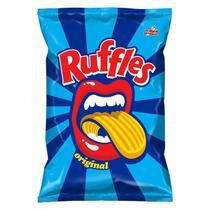 Batata Ruffles Original 92g - Elma Chips -