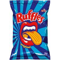 Batata Ruffles Original 96g - Elma Chips -