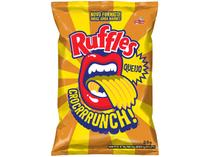 Batata Ruffles Queijo 84g -