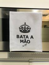 Bate Mão Sacaria Premium BM. - Sack Home