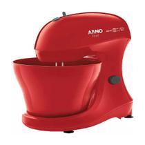 Batedeira Chef 5 Velocidades 400W Tigela 5 Litros Arno -