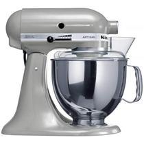 Batedeira KitchenAid Artisan 4.8 Litros 5KSM150PSEMS Chrormo - R220Volt - Buybox