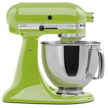 Batedeira KitchenAid KEA33ANANA Stand Mixer Artisan 127V Green Apple