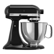 Batedeira KitchenAid KEA33CEANA Stand Mixer Artisan 127V Onyx Black -