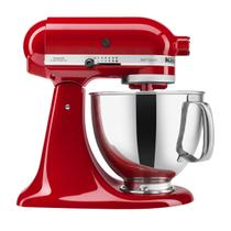 Batedeira KitchenAid KEA33CVANA Stand Mixer Artisan 127V Empire Red