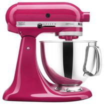 Batedeira Kitchenaid KSM150PSCB Rosa 110v - Buybox