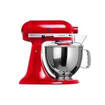 Batedeira Kitchenaid Stand Mixer Artisan Red 110v