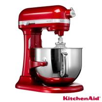 Batedeira Kitchenaid Stand Mixer Pro 5,7l Passion Red -