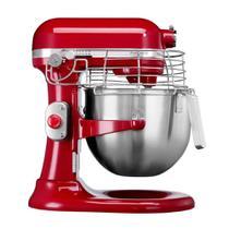 Batedeira Kitchenaid Stand Mixer Profissional 7,6l Red 220v -