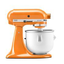 Batedeira Kitchenaid Stand Mixer Tangerine 110V -