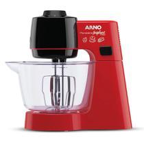Batedeira Planetária Arno 500W Inspirart Vermelha 127V -