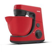 Batedeira Planetária Arno Daily Vermelha SX86  110V -