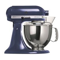 Batedeira Planetária Artisan 127V Blue Willow KitchenAid