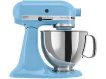 Batedeira Planetária KitchenAid - Blue 275W Stand Mixer KEA33CWANA 10 Velocidades