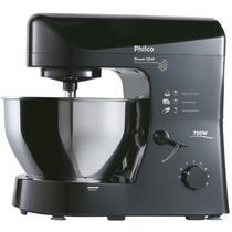 Batedeira Power Chef 700W 6 Velocidades Philco 220V -