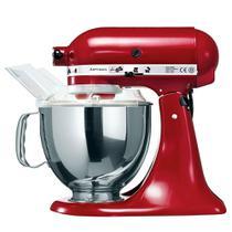 Batedeira Stand Mixer 127V Kitchenaid Vermelha -