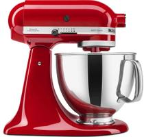 Batedeira Stand Mixer Artisan - Empire Red - Kitchenaid