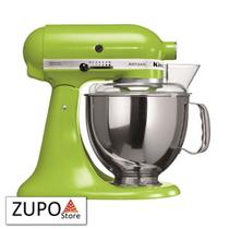 Batedeira Stand Mixer Artisan Green Apple KitchenAid - 127V