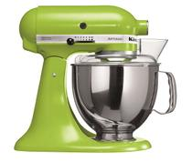 Batedeira Stand Mixer Artisan - Green Apple - Kitchenaid