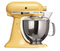 Batedeira Stand Mixer Artisan - Majestic Yellow - Kitchenaid