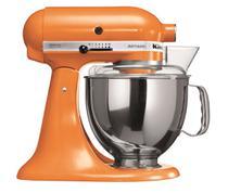 Batedeira Stand Mixer Artisan - Tangerine - Kitchenaid