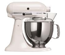 Batedeira Stand Mixer Artisan - White - Kitchenaid