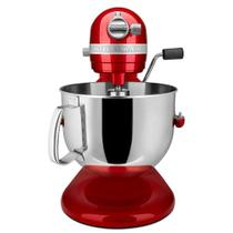 Batedeira Stand Mixer Pro 600 5,7L - Passion Red - Kitchenaid