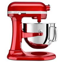 Batedeira Stand Mixer Pro Line 6,9 L - Candy Apple - Kitchenaid