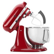 Batedor com Borda Flexível para Stand Mixer - Kitchenaid