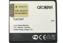 Bateira Alcatel Tli013a7 one Touch Pixi 4 4017f Original -