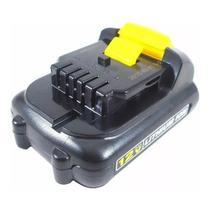 Bateria 12v Max 1,3 Ah Dewalt Dcb120-b2 - Li-ion N580008 -