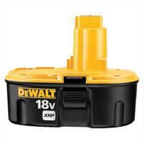 Bateria 18v Xrp 2.4ah Nicd Furad/paraf Dc9096 Dewalt -